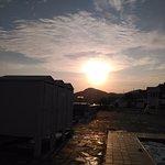 Tinos Beach Hotel Foto