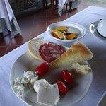 Foto de Relais San Pietro in Polvano