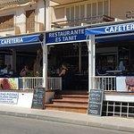 Photo of Restaurante Es Tanit