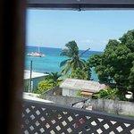 Marine View Hotel Foto