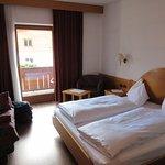 Photo de Hotel Simpaty