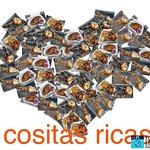 cositas ricas fast food with homemade taste.