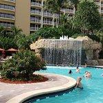 Photo of Marco Island Marriott Beach Resort, Golf Club & Spa