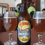 Cerveja tipica!