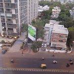 Foto de Radisson Blu Hotel Ahmedabad