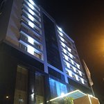 Photo de Radisson Blu Hotel Ahmedabad