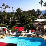 Foto di Hôtel Barrière Le Majestic Cannes