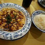 Photo de King Po Chinese Restaurant