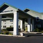 Photo of Best Western Rose Quartz Inn