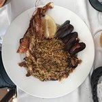 Foto de Restaurant Sa Muralla