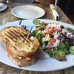 Foto de Panini Cafe