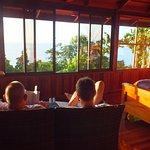 Foto de La Paloma Lodge