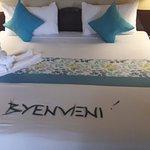 Foto de Hotel La Roussette