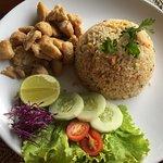 Homestay-Chiang Rai Foto