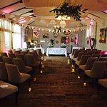 Thornham Coach House Wedding Ceremony