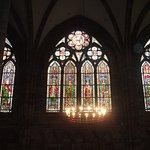 Kathedraal Notre Dame - Strasbourg Foto