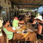 Cooking Class- Esperienza Culinaria in terrazza