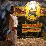 Pushcart Restaurant &  Bar