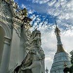 Wat Mahawan Foto