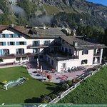 Hotel Chesa Randolina Foto