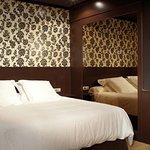 Motel Punt 14 & Suite | Habitación por horas con espejos