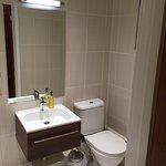 Toilet for Single Room