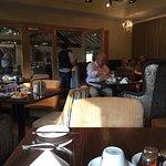 Breakfast Buffet Restaurant
