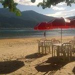 Foto de Praia da Crena Restaurante