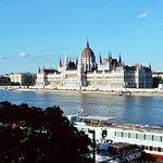 art'otel budapest Foto