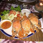 Photo de Shades Beach Restaurant & Wine Bar
