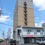 Foto di Toyoko Inn Ishigakijima