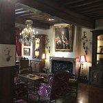 Hotel de Luxe le Cep Foto
