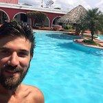 Photo de Hotel Hacienda Inn