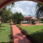 Foto de Hacienda Inn Aeropuerto