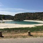 "Junio 2016... Laguna ""REDONDILLA"" Casi seca... un mal año."
