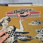 Photo of America Graffiti Diner Restaurant Imola