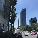 Foto de Sheraton Mexico City Maria Isabel Hotel