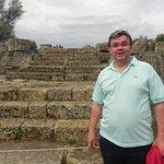 Olimpia, onde a história mais pura está diante de nossos olhos