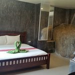 Tharathip Resort Foto