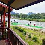 River View Bungalows Foto