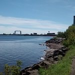 Duluth Lakewalk