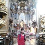 Small & Beautiful Church!!!