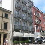 BEST WESTERN PLUS Hotel De Capuleti Foto