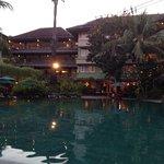 HARRIS Resort Kuta Beach Foto