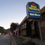 BEST WESTERN Red Hills Foto