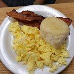 Photo de the early bird diner