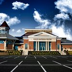 The Chuck Mathena Center, Princeton WV