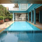 The Vintage Hotel Khao Yai