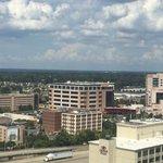 Sheraton Memphis Downtown Hotel Foto