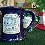 Coffee Mugs For Sale!